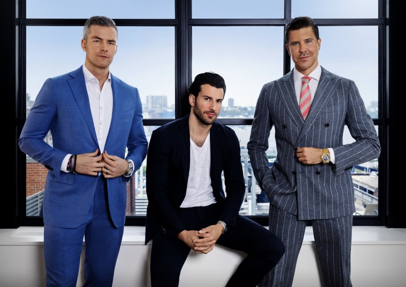 Million Dollar Listing NYC