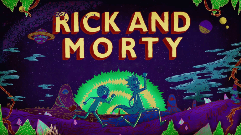 Rick & Morty TV Show Cancelled?