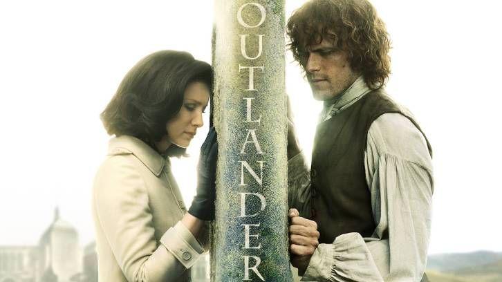 Outlander Seasons