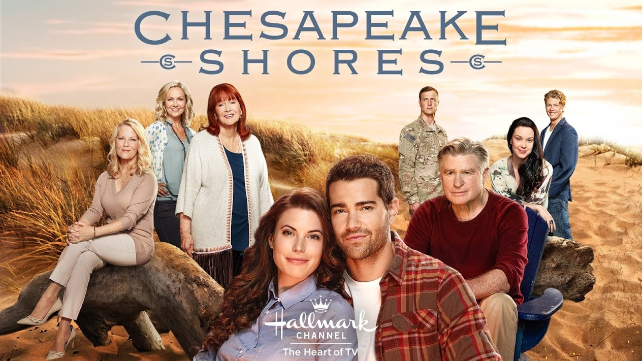 Chesapeake Shores Cancelled or Season 5 Renewed? Hallmark Channel Status, Release