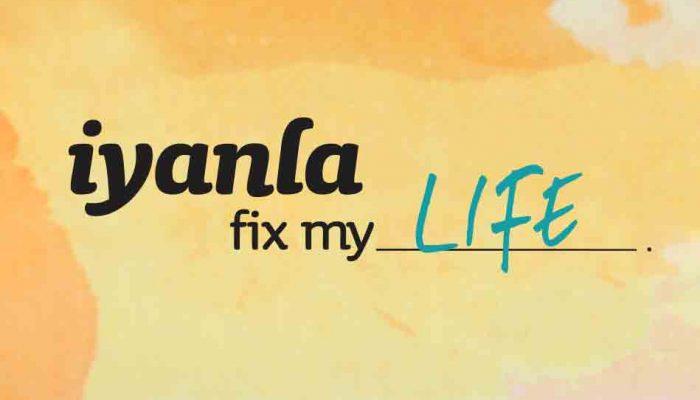 Iyanla: Fix My Life TV Show