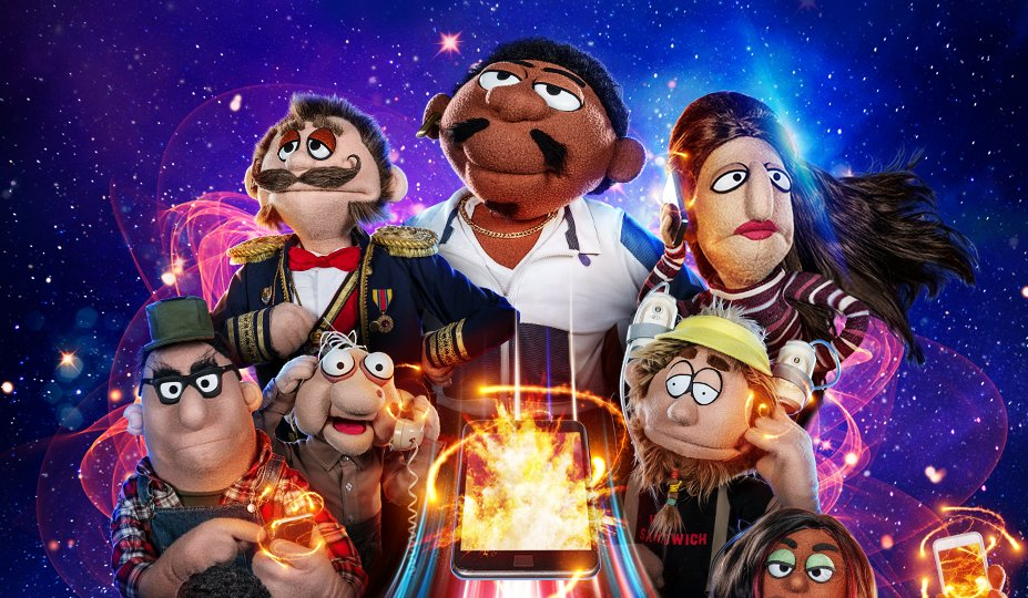 Crank Yankers Season 6 or Cancelled? Comedy Central Renewal Status, Release Date