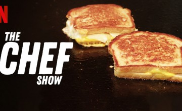 The Chef Show TV Show Cancelled?
