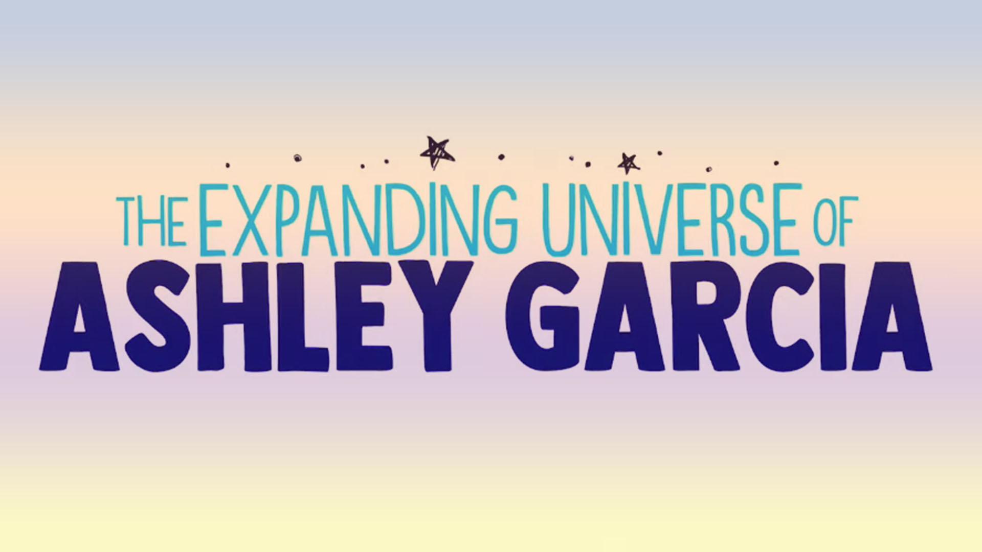 The Expanding Universe Of Ashley Garcia Staffel 2