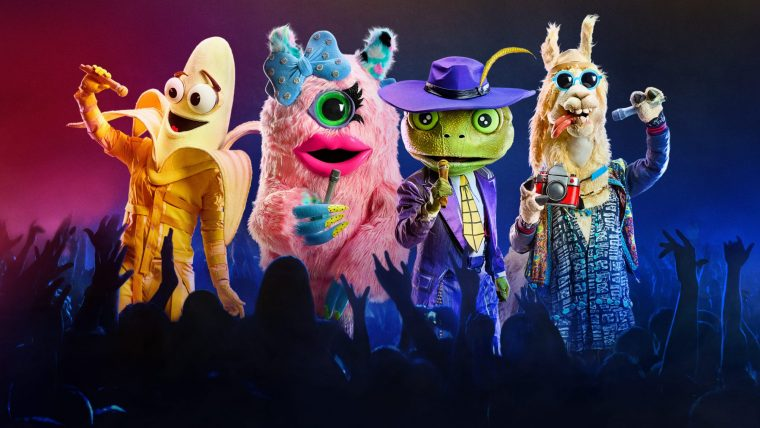 The Mask Singers 2021