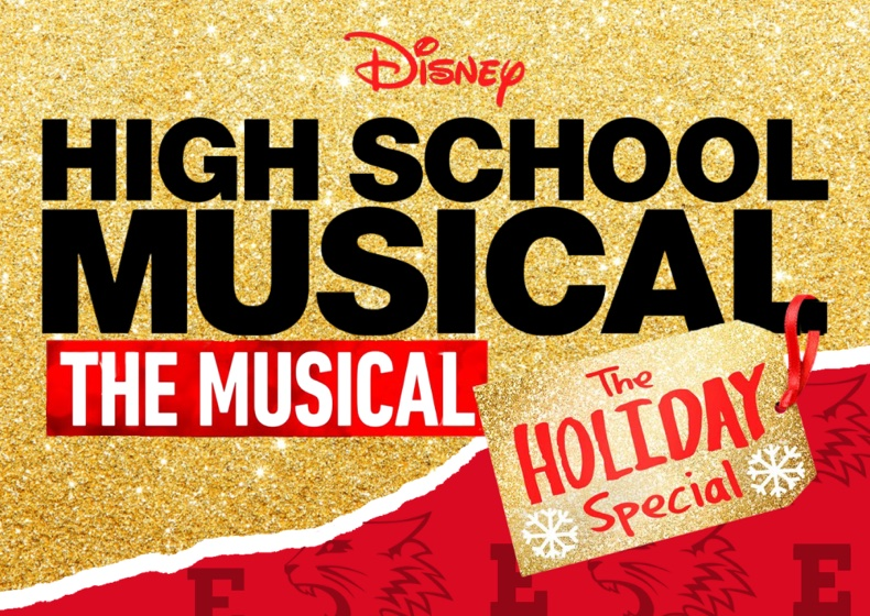 High School Musical The Musical The Holiday Special