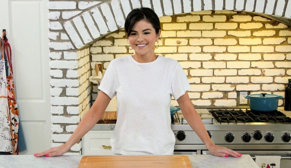 Selena+Chef
