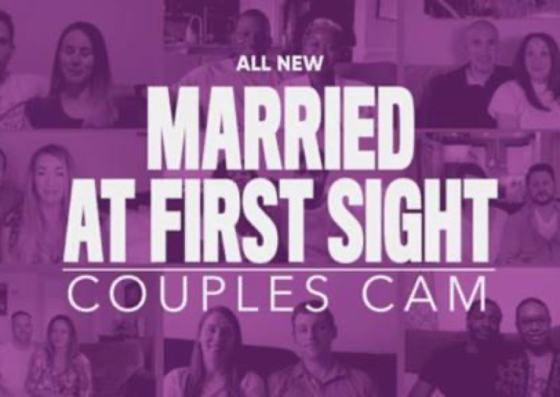 Married at First Sight Couples Cam